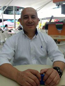 Carlos Montenegro López