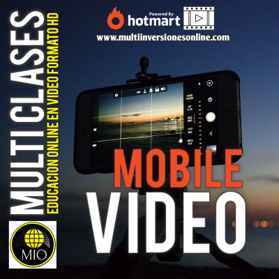 Mobile Video Post