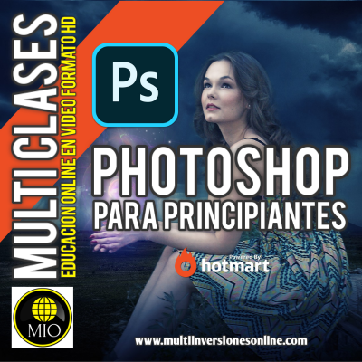 PHOTOSHOP PARA PRINCIPIANTES POST